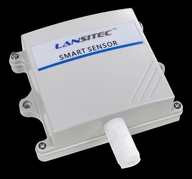 lora temperature sensor