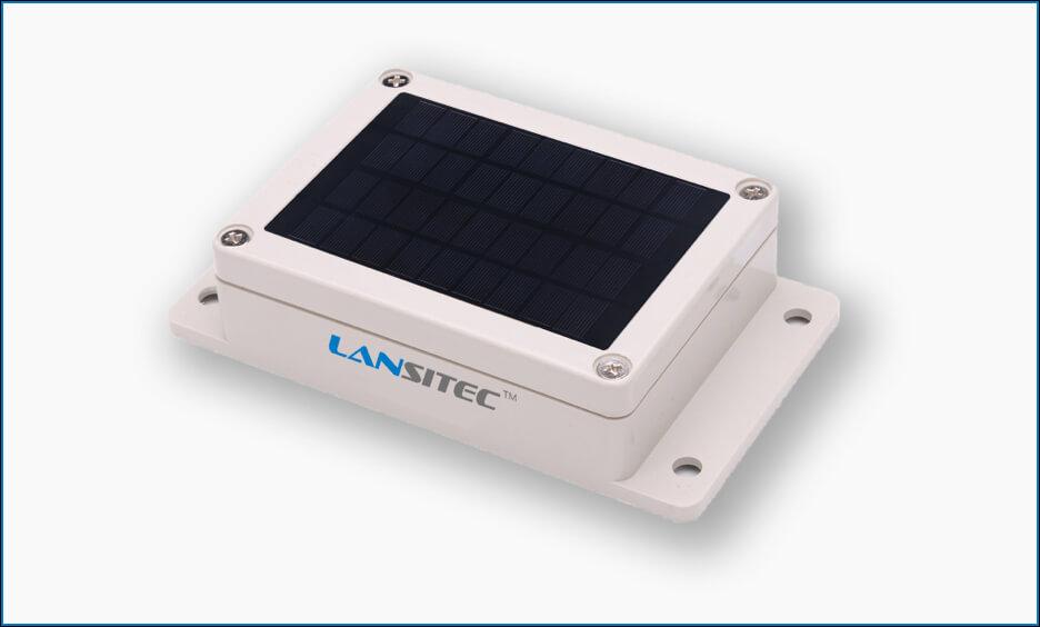 Solar Bluetooth Gateway
